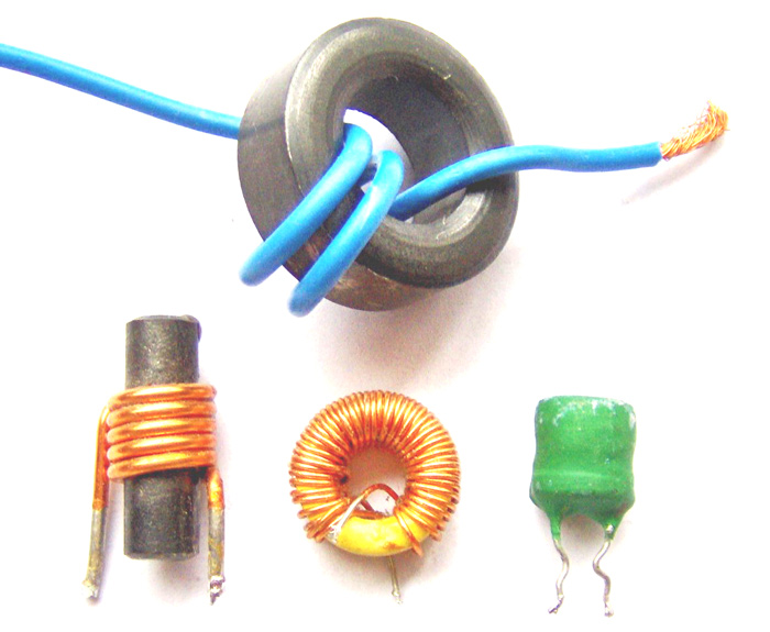 introduction to inductors what is inductor, basics, types types of inductors inductor basics howstuffworks