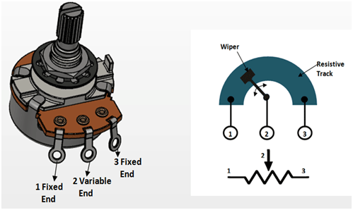 Surprising 10K Potentiometer Pinout Working Datasheet Explained Wiring Cloud Strefoxcilixyz