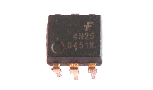 Admirable 4N25 Optocoupler Ic Pinout Specifications Equivalent Uses Datasheet Wiring Cloud Oideiuggs Outletorg