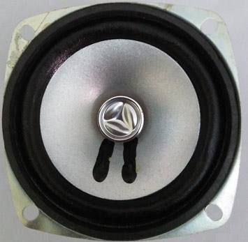 Speaker pinout features circuit datasheet 8 ohm 10w speaker publicscrutiny Choice Image