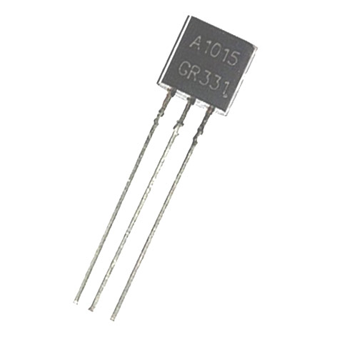 A1015 Transistor Pinout Features Equivalents Datasheet