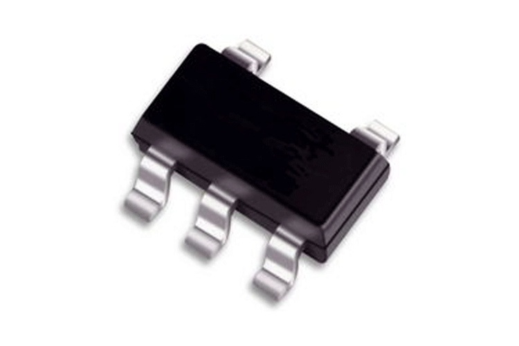 AP2112 CMOS LDO REGULATOR