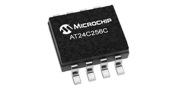 AT24C256C EEPROM Pinout, Features, Equivalent & Datasheet