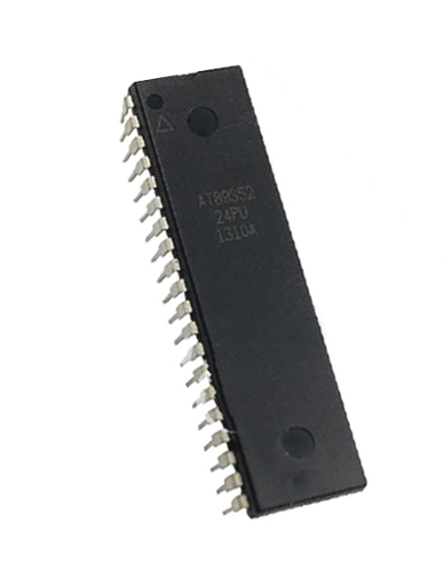 AT89S52 8-bit Microcontroller