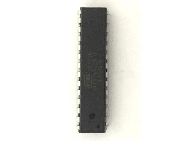 Atmega328p microcontroller pinout pin configuration features atmega328p microcontroller ccuart Gallery