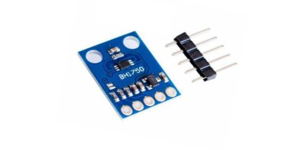 Ambient Light Sensor >> Bh1750 Light Sensor Pinout Features Datasheet
