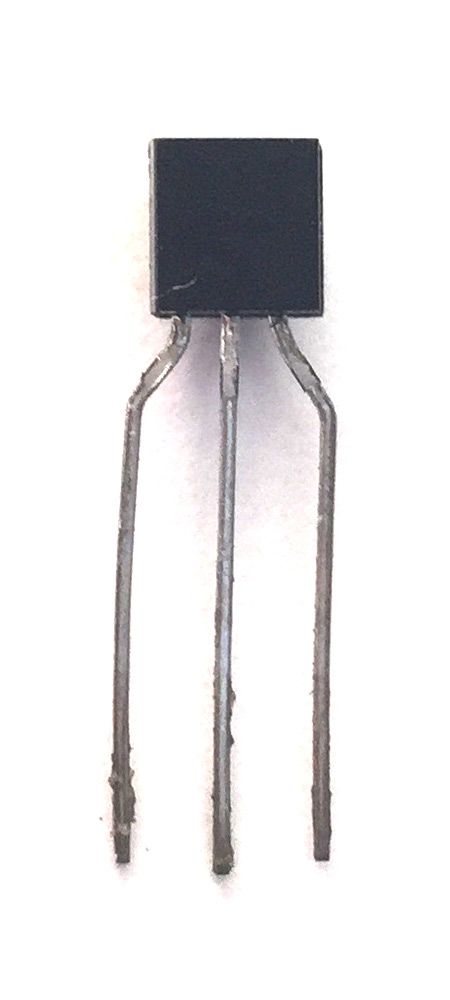 BS170 N-channel MOSFET