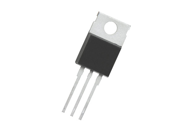 BT136-600E TRIAC