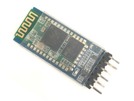 HC-05 Bluetooth Module Pinout, Specifications, Default