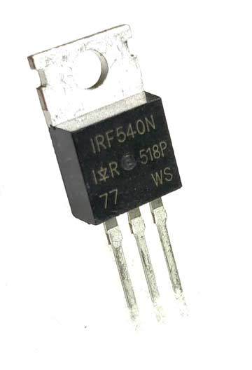 IRF540N N-Channel MOSFET