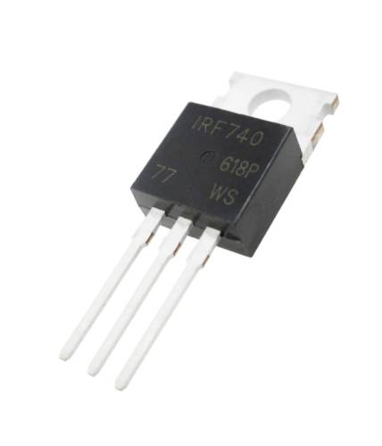 IRF740 N-Channel Power Mosfet