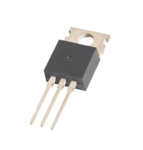 IRFZ44N MOSFET Pinout, Features, Equivalents & Datasheet
