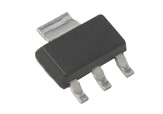 LM1117 Linear Voltage Regulator