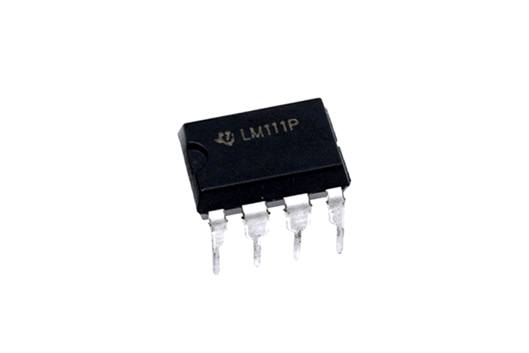 LM111N Voltage Comparator