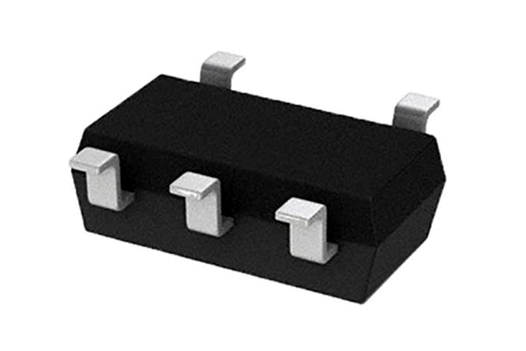 LM321 Single Operational Amplifier