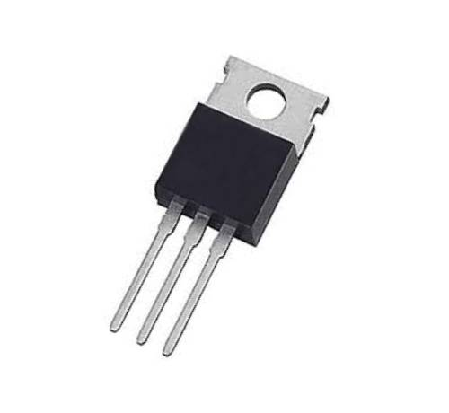 LM337 Variable Negative Voltage Regulator