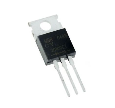MBR20100CT Dual Schottky Diode