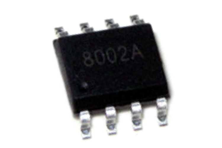MD8002A Audio Amplifier IC