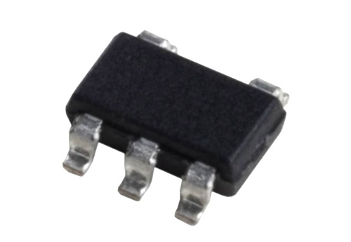 MIC520 Low-Noise LDO Regulator