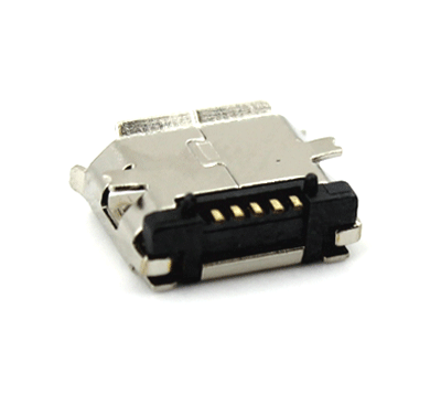 micro b usb jack pinout specifications connections  datasheet