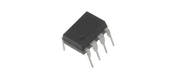 NJM4560 Dual Op-Amp Pinout, Features, Equivalent & Datasheet