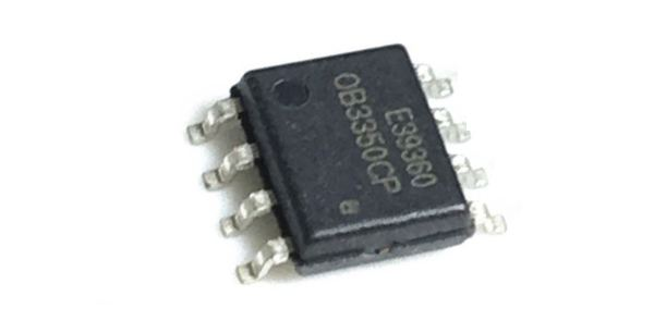 OB3350CP LED Driver IC Datasheet, Pinout, Features & Equivalents