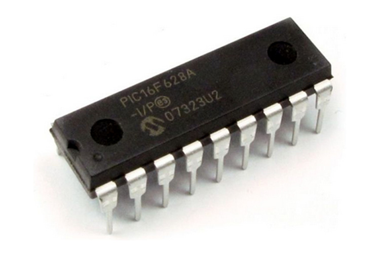 PIC16F628A PIC Microcontroller