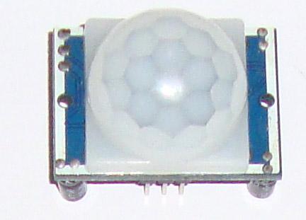 HC-SR501 PIR Sensor Working, Pinout & Datasheet