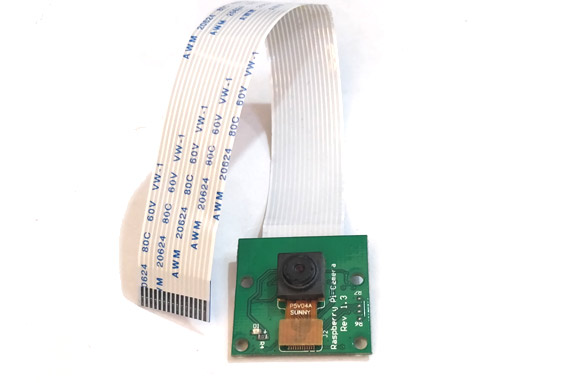 Pi Camera Module Pinout, Features & How to Use