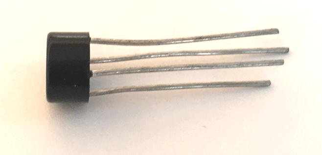 bridge rectifier pinout