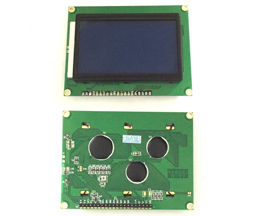 ST7290 Graphical LCD