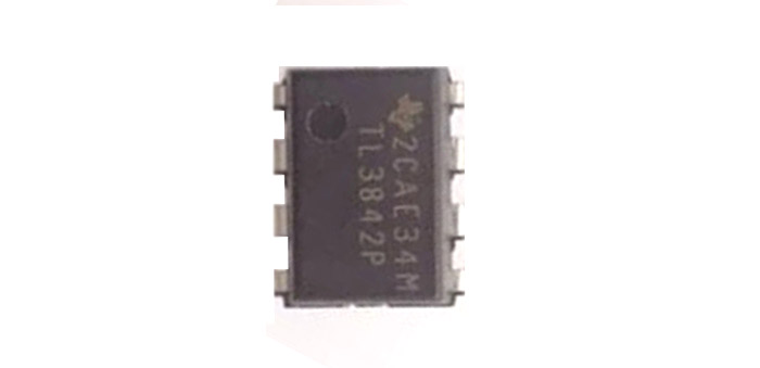 TL3842P Current Mode PWM Controller
