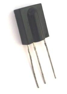 tsop1738 ir receiver pinout, characteristics, equivalent \u0026 datasheet