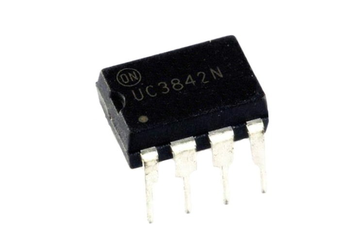 UC3842 Current-Mode PWM Controller