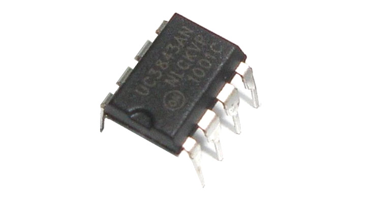 UC3843 PWM Controller IC Pinout, Features, Equivalent
