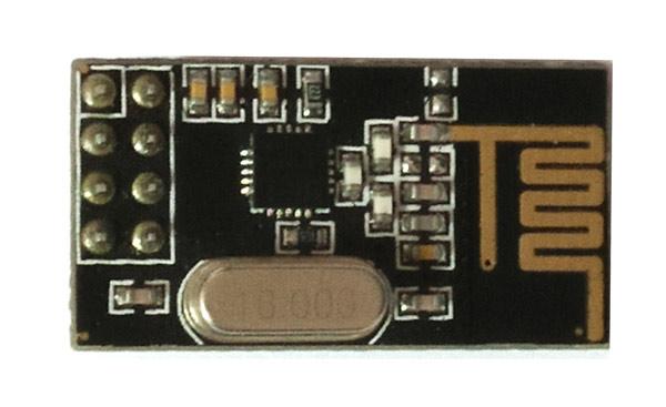 nRF24L01 Pinout, Features, Circuit & Datasheet