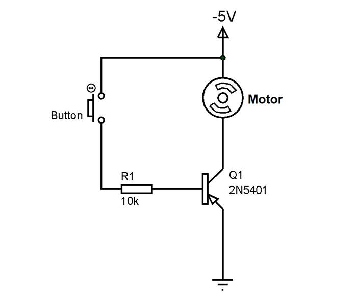 2n5401 transistor pinout  features  u0026 datasheet