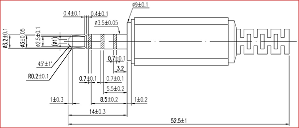 3.5 Mm Stereo Jack Wiring Diagram from components101.com