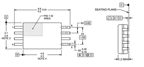 555 timer ic  pinout  diagrams  features  operating modes