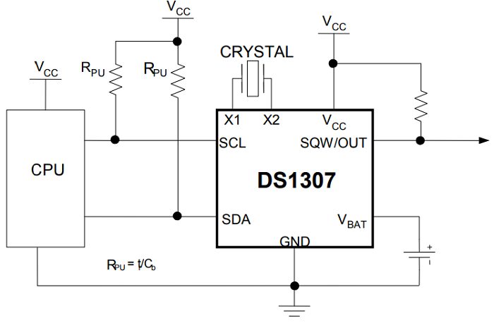 Application-Circuit