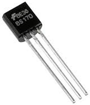 50 Items N-Channel Standard Level MOSFET BUK7M22-80EX