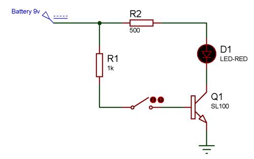 SL100 Transistor Pinout, Specifications, Equivalent & Datasheet