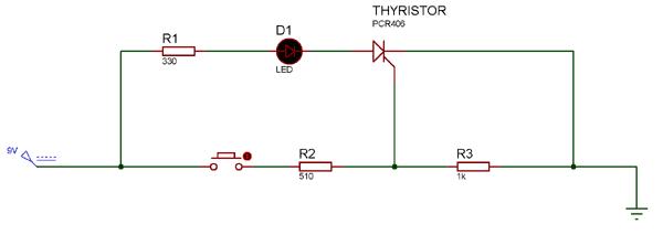 PCR406 Thyristor Pinout, Features, Equivalent & Datasheet