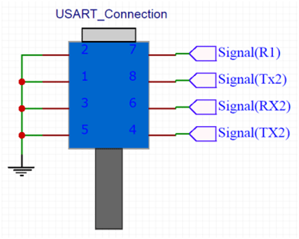 Rj45 connector diagram wiring diagrams schematics rj45 8 pin connector pinout specifications and how to use it rj45 to rj11 diagram rj connectors chart usart connection diagram s video connector diagram cheapraybanclubmaster