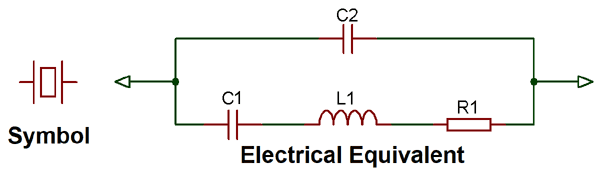Crystal Oscillator Pinout, Connections, Features & Datasheet