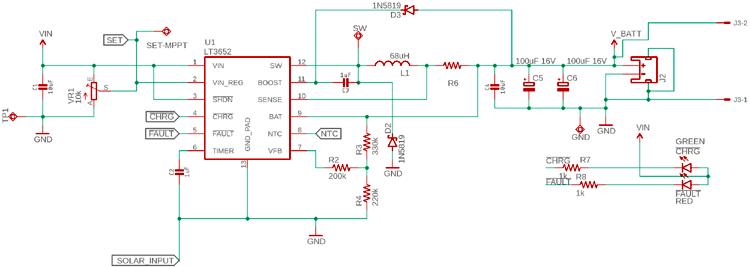 Current Sense Shunt Resistor Design