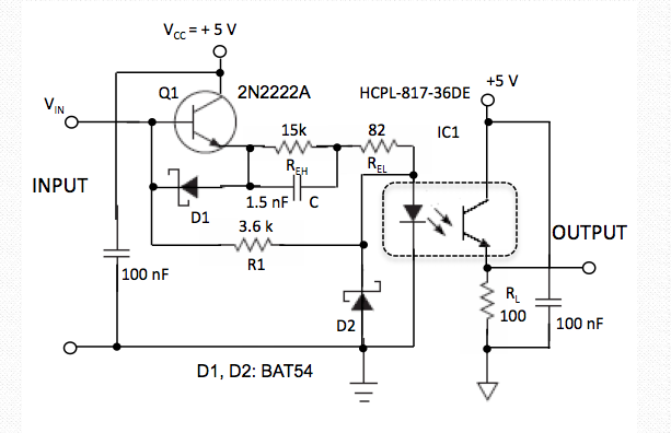 What is Optocoupler and How it works?