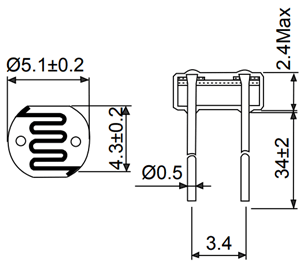 Ldr Datasheet on lm35 datasheet pdf download