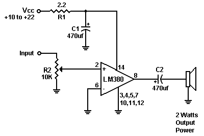 https://components101.com/sites/default/files/inline-images/LM380-Internal-Circuit.png