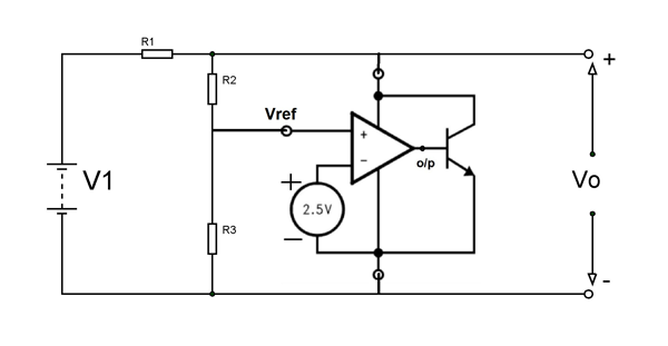 lm431 zener shunt regulator pinout  features  circuit  u0026 datasheet